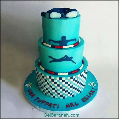 کیک روز پدر (۶۶)
