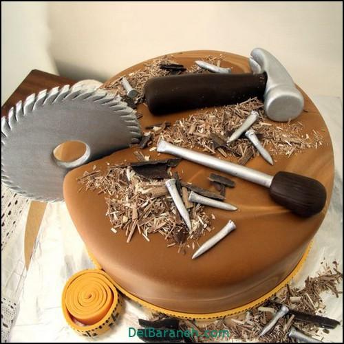 کیک روز پدر (۷۴)