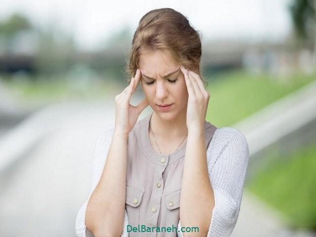 درمان سبکی سر