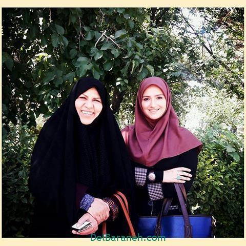 عکس های اینستاگرام زهرا خاتمی راد (۲۵)