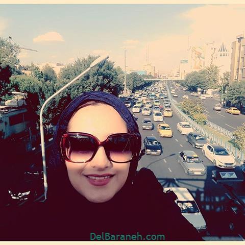 عکس های اینستاگرام زهرا خاتمی راد (۲۷)