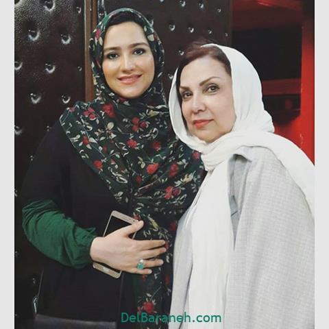 صفحه رسمی اینستاگرام زهرا خاتمی راد