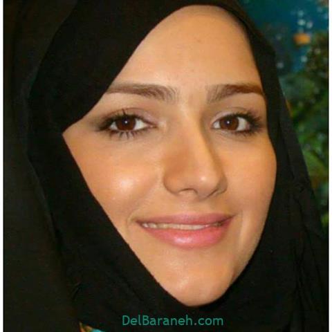 پیج اینستاگرام اصلی زهرا خاتمی راد