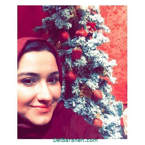 عکس های خانوادگی زهرا خاتمی راد