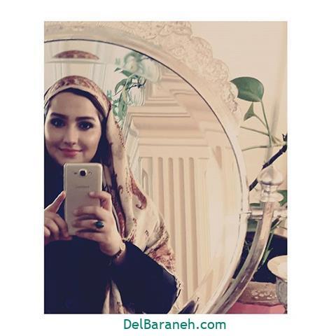 عکس های اینستاگرام زهرا خاتمی راد (۴۶)