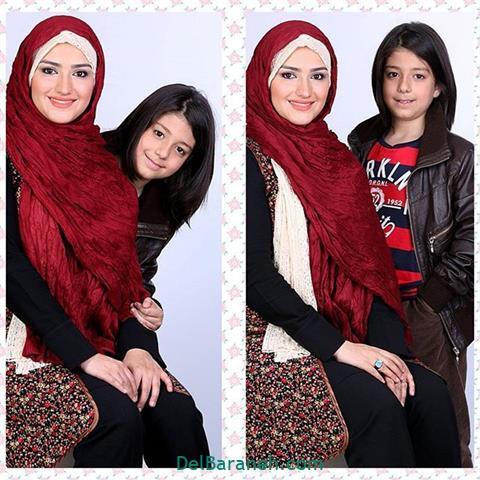 عکس های اینستاگرام زهرا خاتمی راد (۶۱)