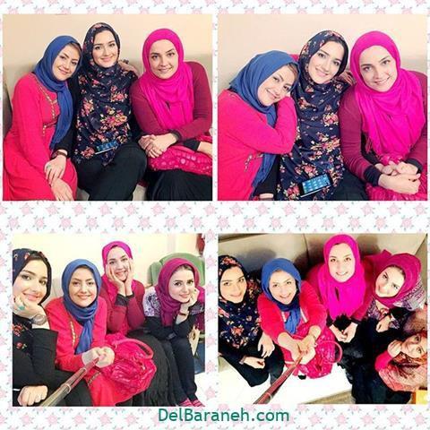 عکس های اینستاگرام زهرا خاتمی راد (۹)