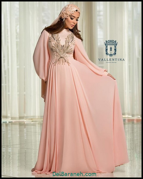 لباس شب پوشیده (۷)