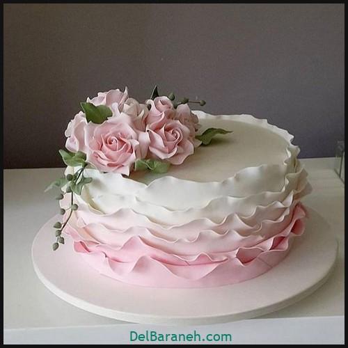 کیک تولد دخترانه (۱۸)
