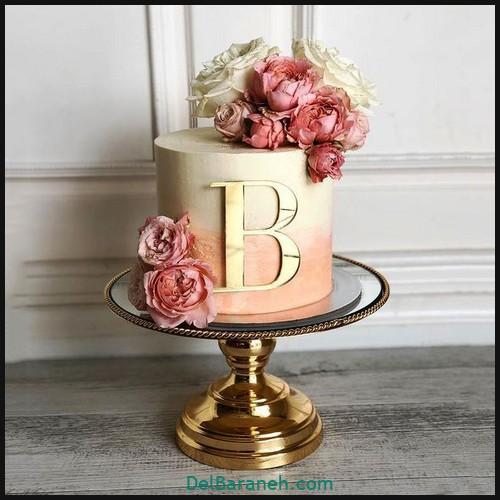کیک تولد دخترانه (۳۲)