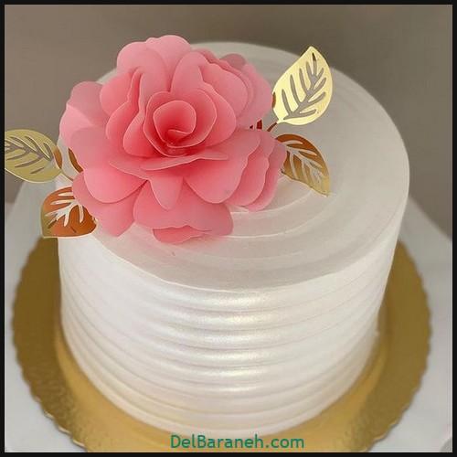 کیک تولد دخترانه (۳۶)