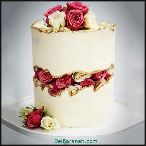 کیک تولد دخترونه (۱۰)