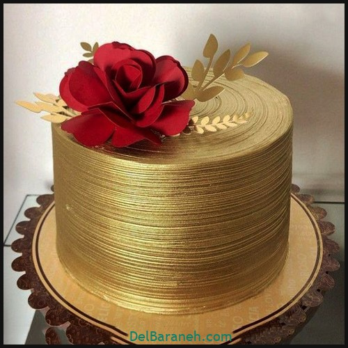 کیک تولد دخترونه (۱۲)
