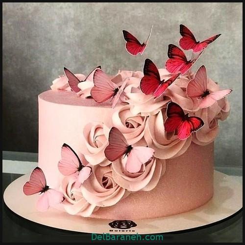 کیک تولد دخترونه (۱۳)