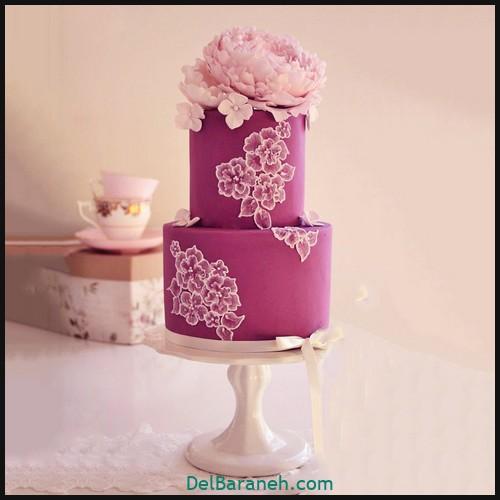 کیک تولد دخترونه (۱۶)