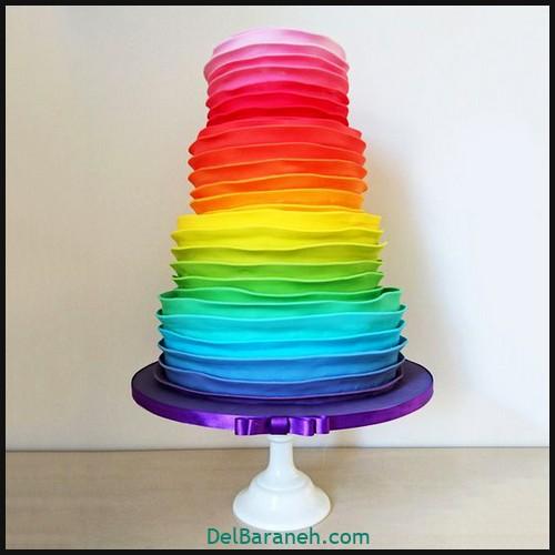 کیک تولد دخترونه (۱۹)