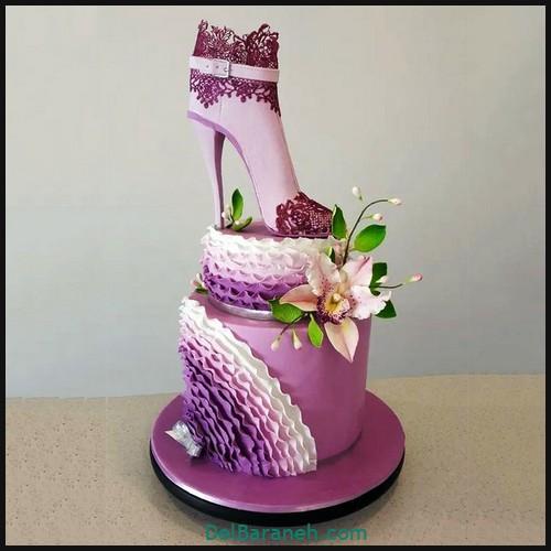 کیک تولد دخترونه (۲۱)