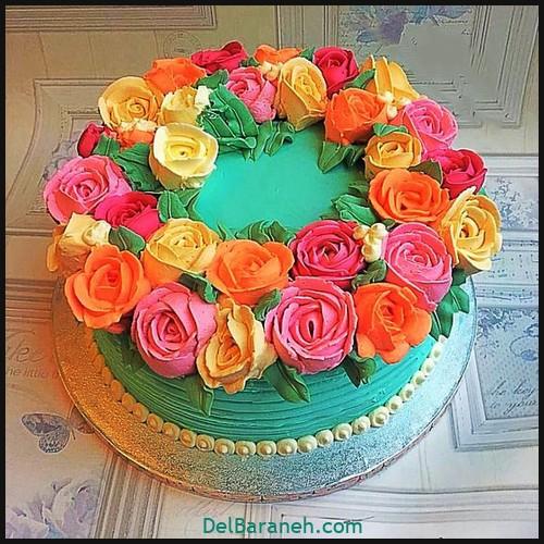کیک تولد دخترونه (۲۲)
