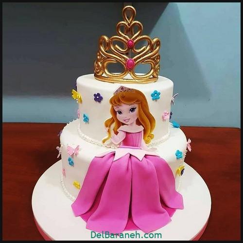 کیک تولد دخترونه (۲۳)
