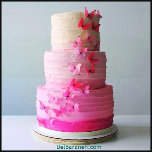 کیک تولد دخترونه (۲۶)