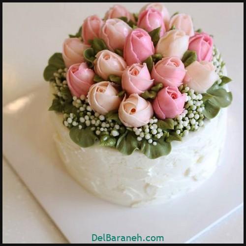 کیک تولد دخترونه (۲۷)