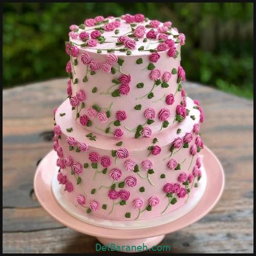 کیک تولد دخترونه (۲۹)