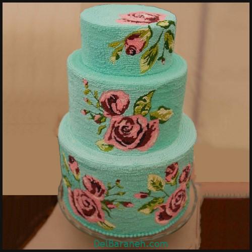 کیک تولد دخترونه (۳۲)