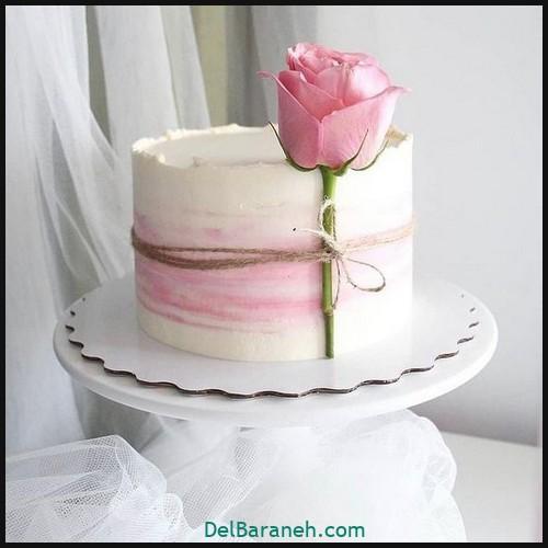 کیک تولد دخترونه (۳۳)