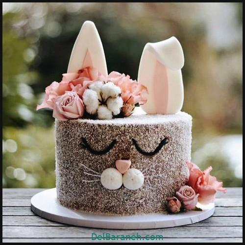 کیک تولد دخترونه (۳۶)