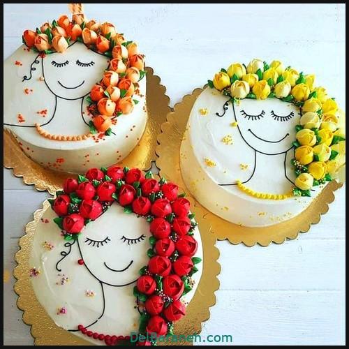 کیک تولد دخترونه (۳۸)