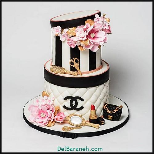 کیک تولد دخترونه (۴۲)