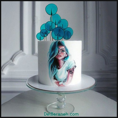 کیک تولد دخترونه (۴۳)