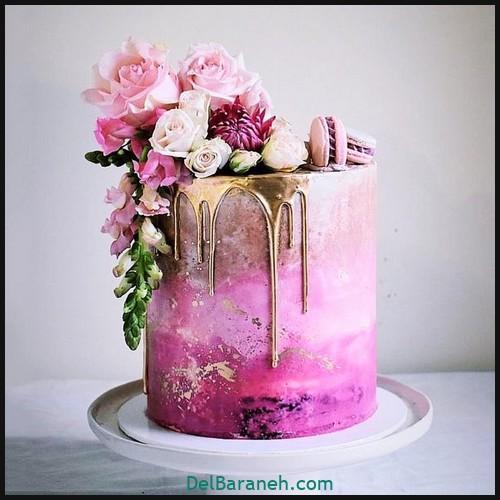 کیک تولد دخترونه (۴۵)