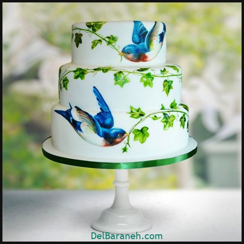 کیک تولد دخترونه (۴۸)