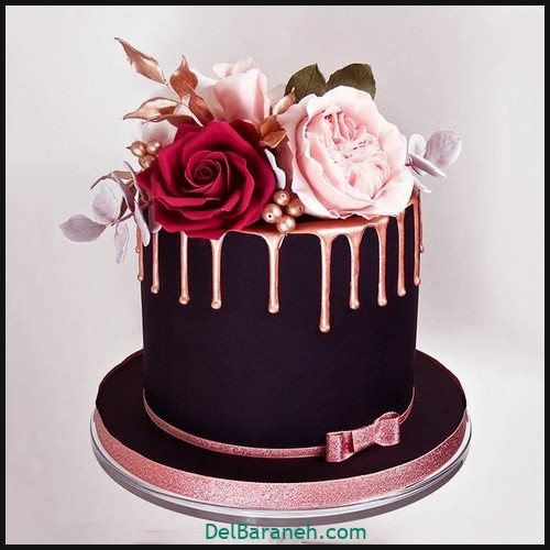کیک تولد دخترونه (۵۰)