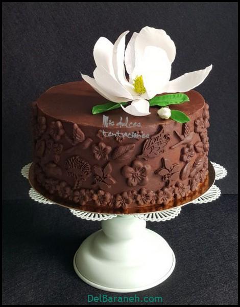 کیک تولد مردانه (۱۰)