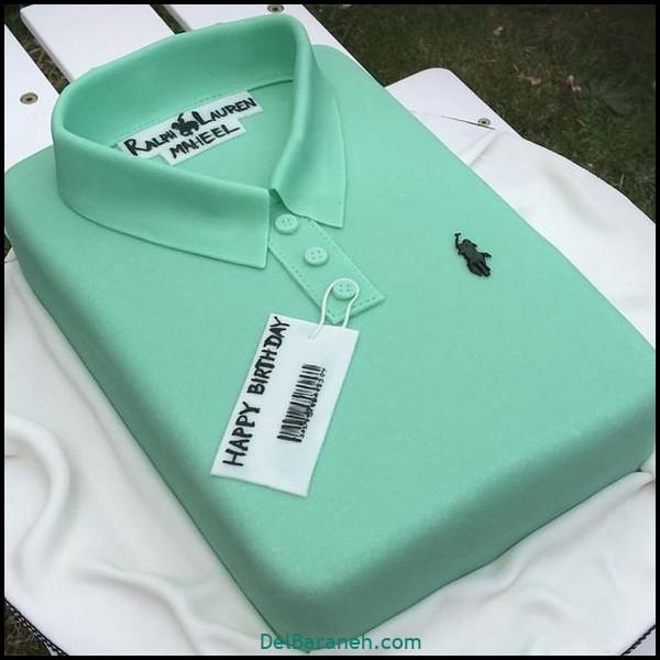 کیک تولد مردانه (۱۲)