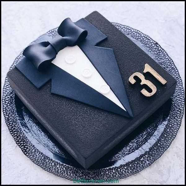 کیک تولد مردانه (۱۴)