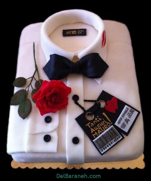 کیک تولد مردانه (۱۹)