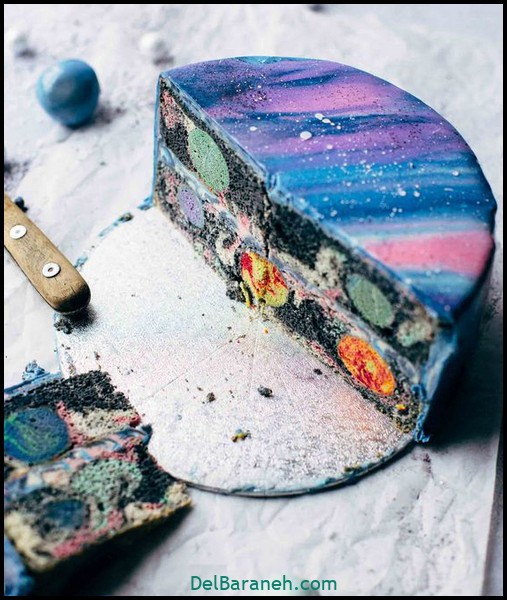 کیک تولد مردانه (۲۸)