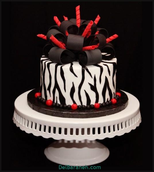کیک تولد مردانه (۳۱)