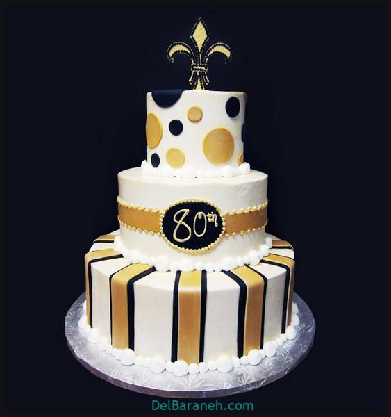 کیک تولد مردانه (۳۲)