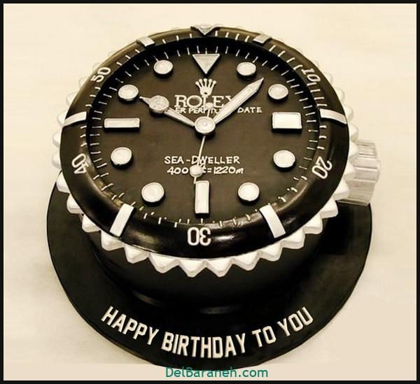 کیک تولد مردانه (۳۹)