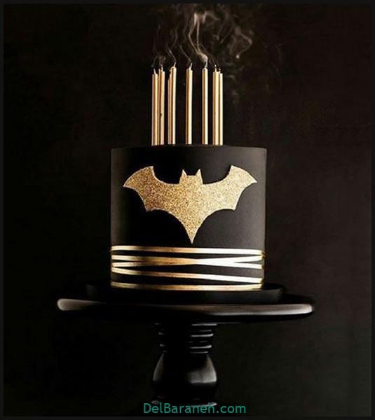 کیک تولد مردانه (۴۲)