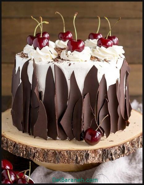 کیک تولد مردانه (۴۵)