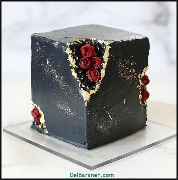 کیک تولد مردانه (۴۶)