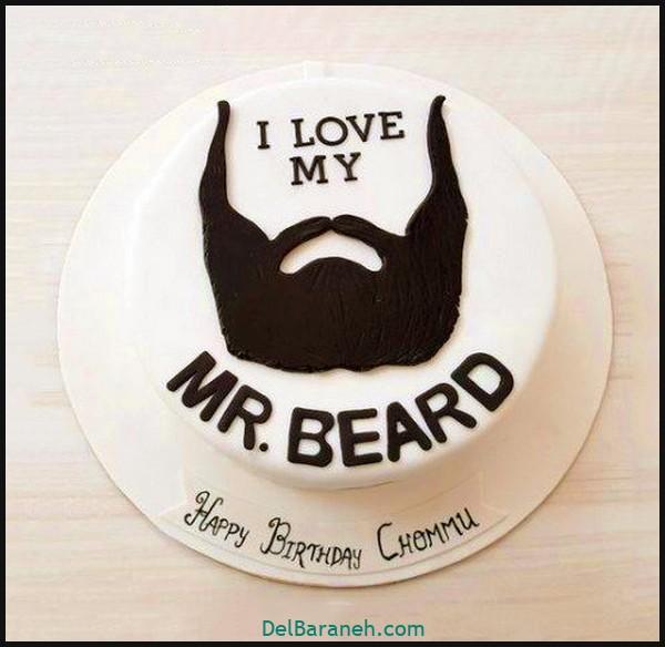 کیک تولد مردانه (۴۹)