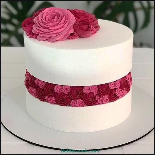 کیک تولد مردانه (۵۰)