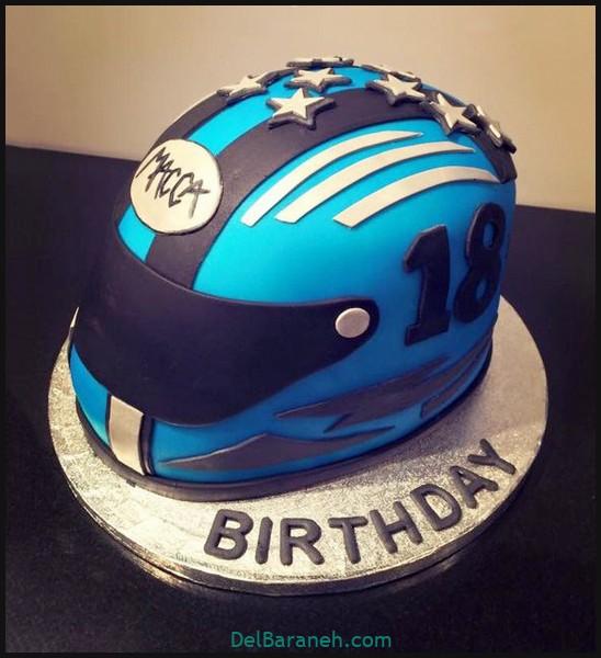 کیک تولد مردانه (۵۱)