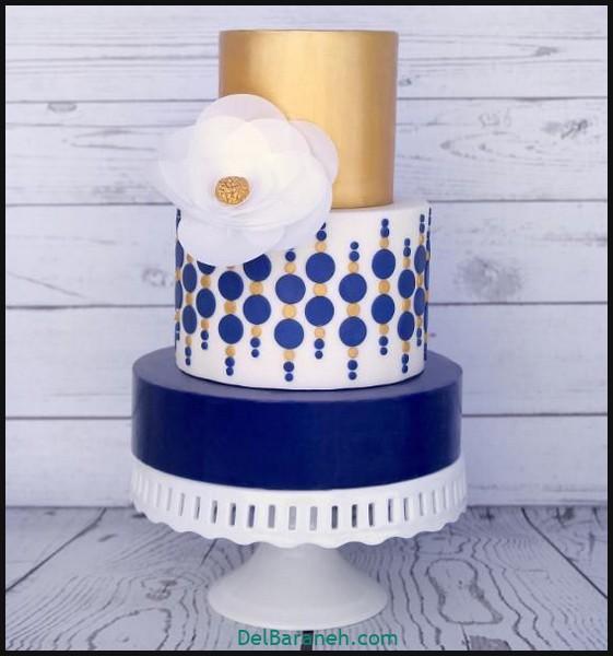 کیک تولد مردانه (۵۵)